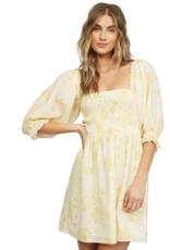 Billabong Groovy Girl Woven Dress