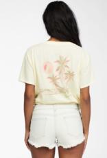 Billabong Sunny Palms T-Shirt