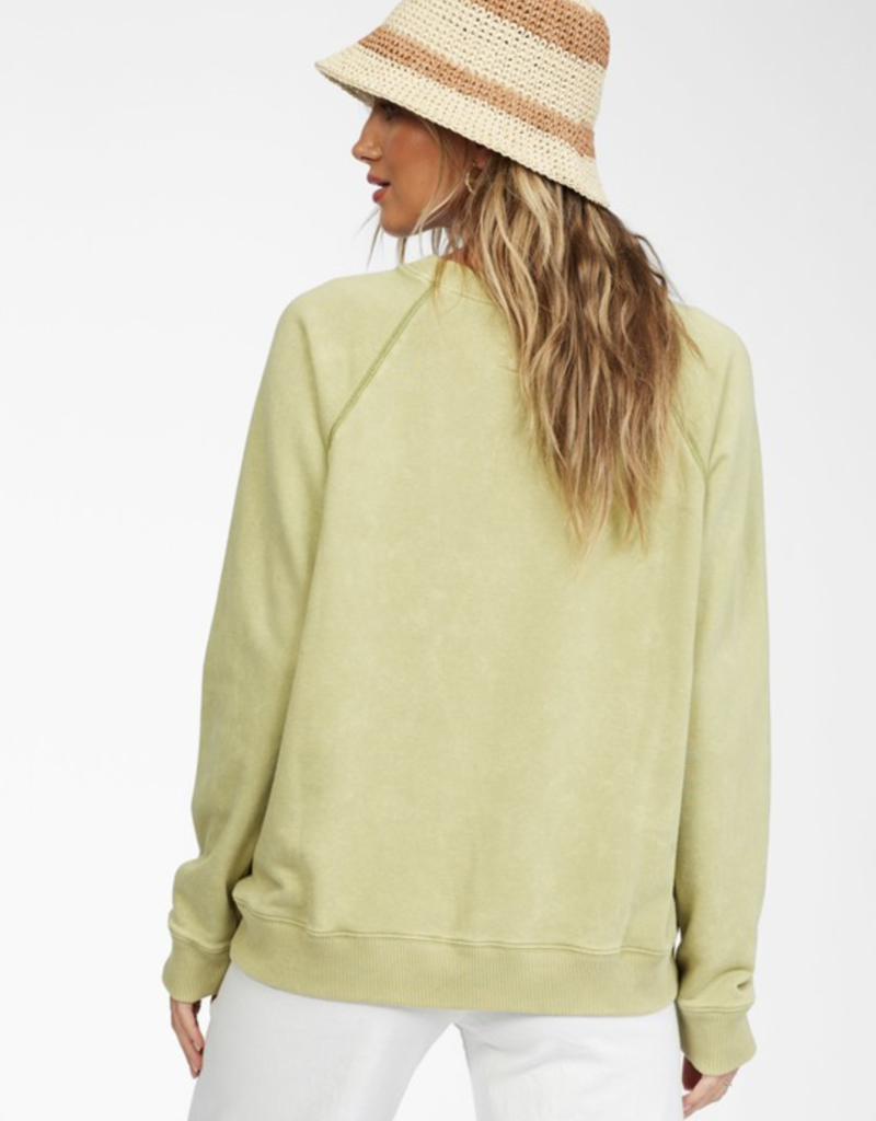 Billabong Salt and Sand Sweatshirt