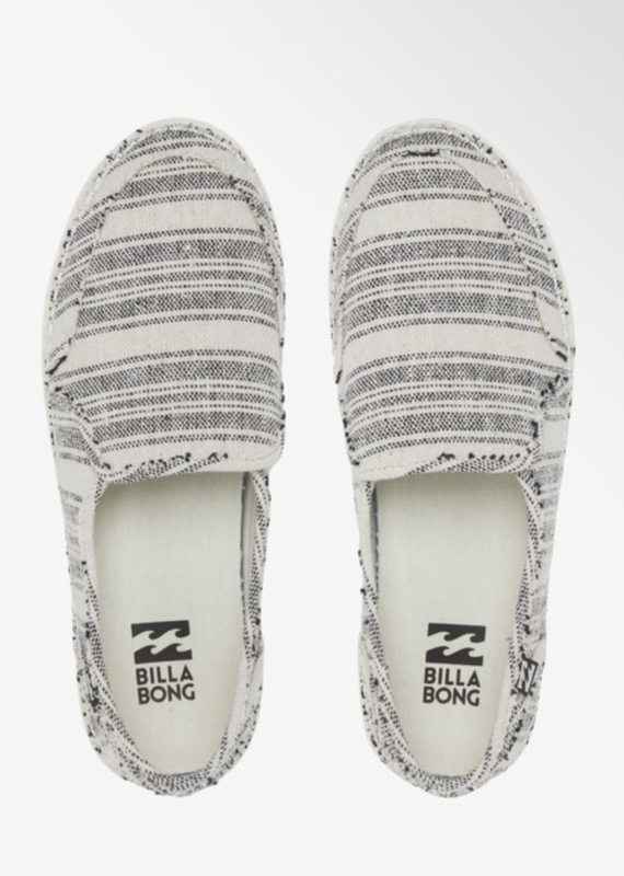 Billabong Del Sol Shoe, Sizes: 6.5, 8, 8.5, 9.5, 10