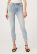 7 For All Mankind B(air) High Waist Cropped Skinny