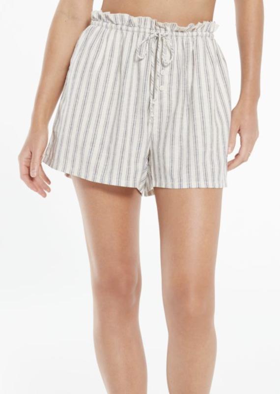 ZSupply Cay Stripe Short
