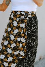 Harper Wrap Skirt