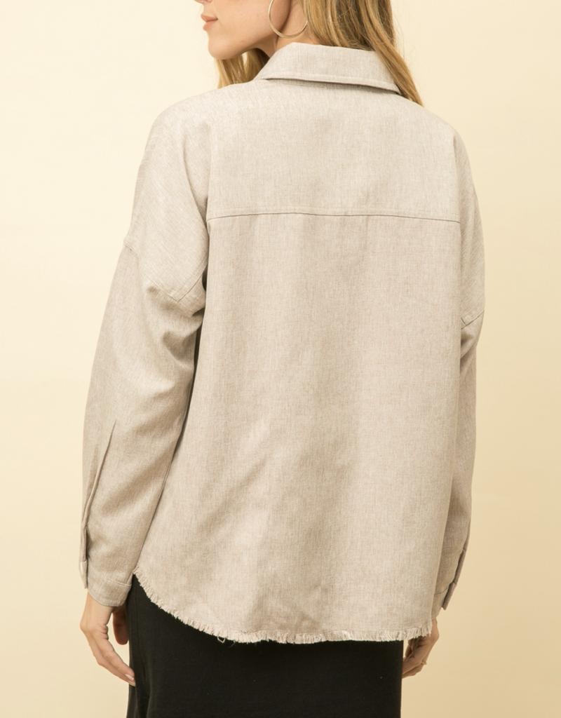 Saddy Jacket