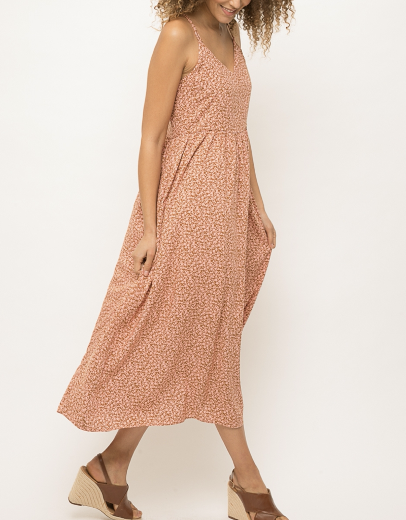 All Day Midi Dress