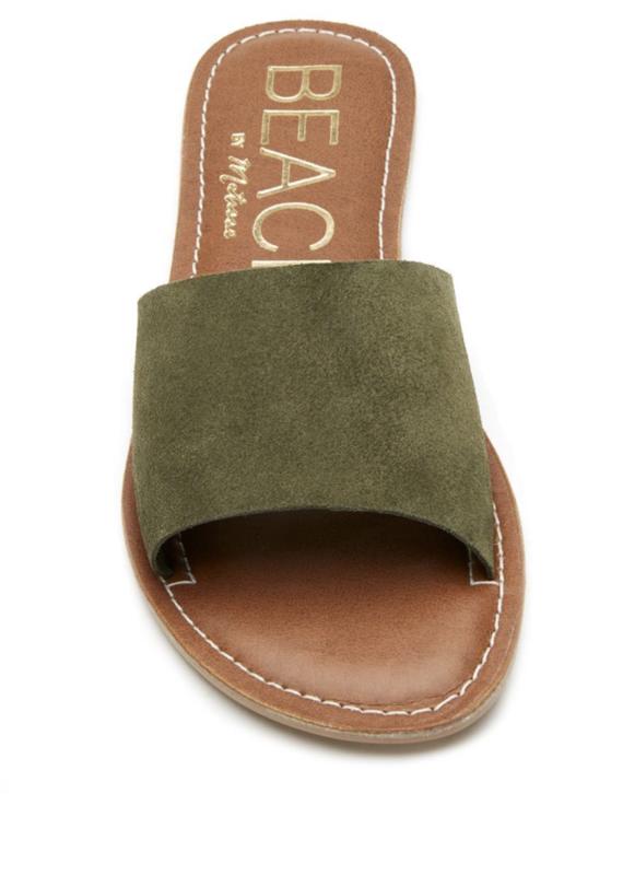 Matisse Cabana Slide Sandal, Sizes: 7 & 8