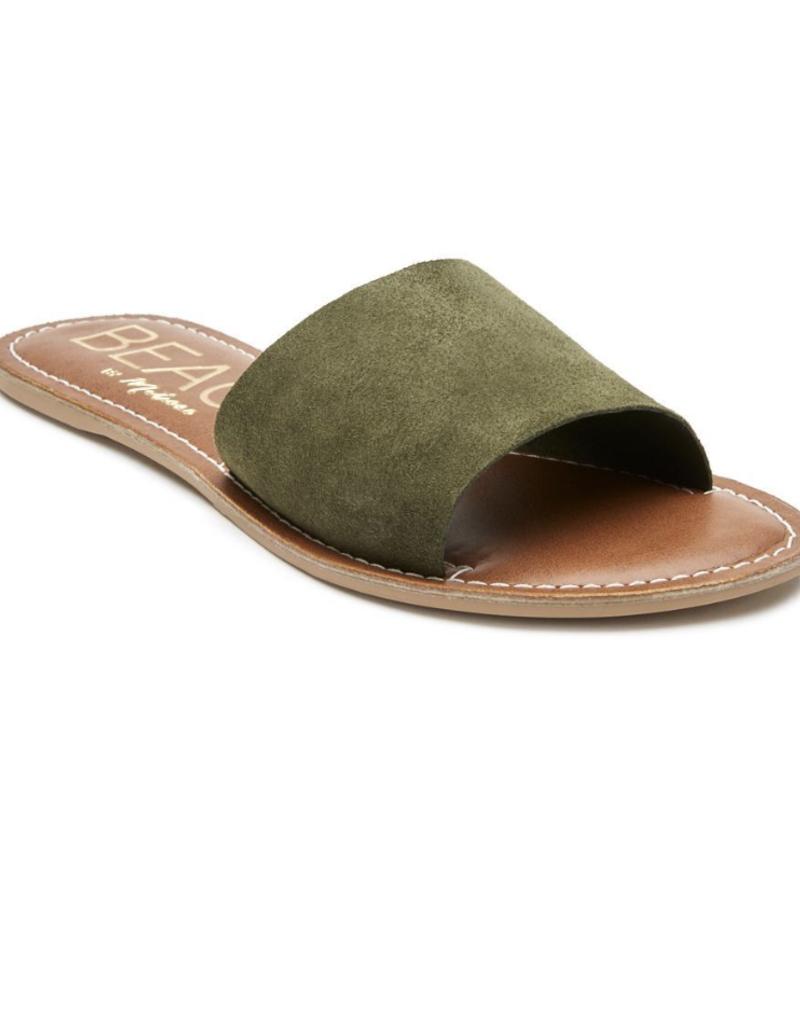 Matisse Cabana Slide Sandal
