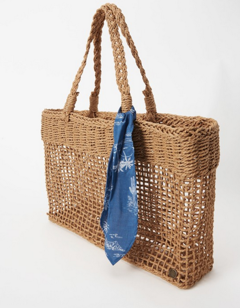 Billabong Sea Thru Tote Bag
