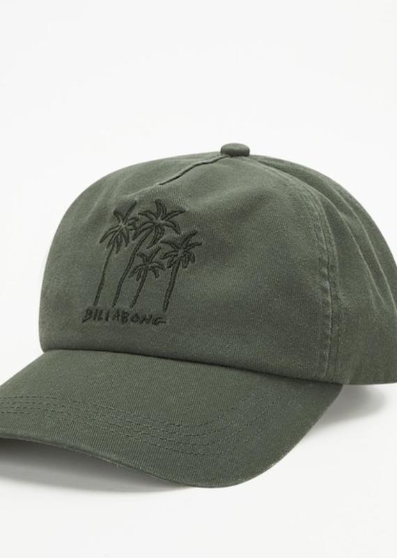 Billabong Surf Club Baseball Cap
