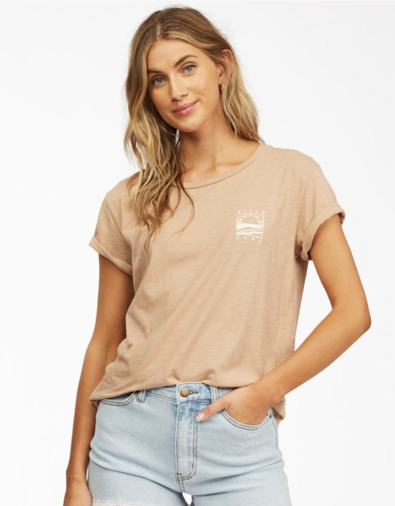 Billabong Island Days T‑Shirtf