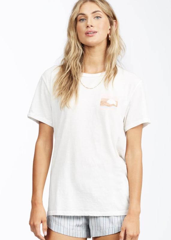 Billabong Quiet Night T‑Shirt