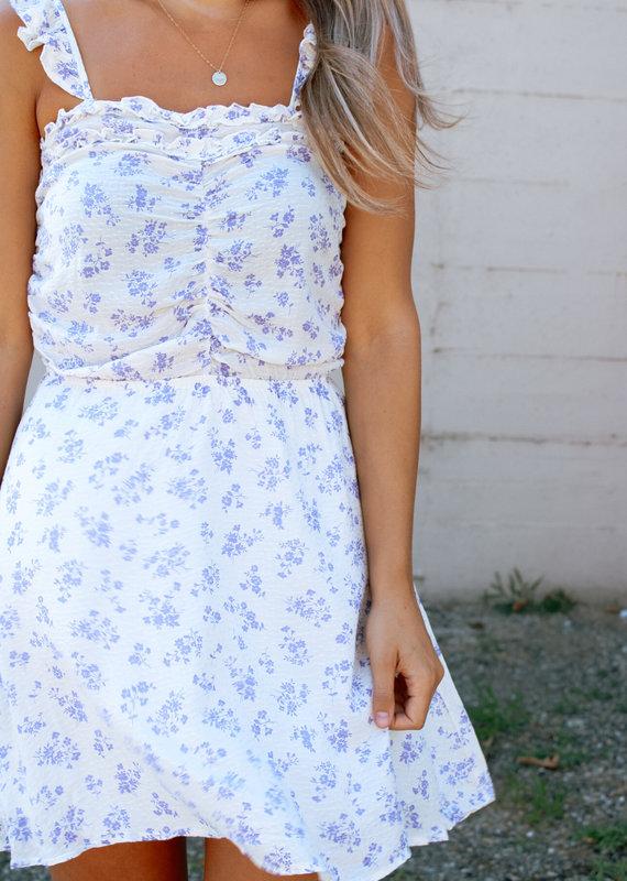 Evy Dress *Last one in MEDIUM