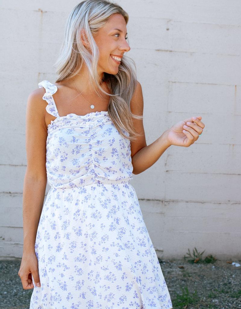 Evy Dress