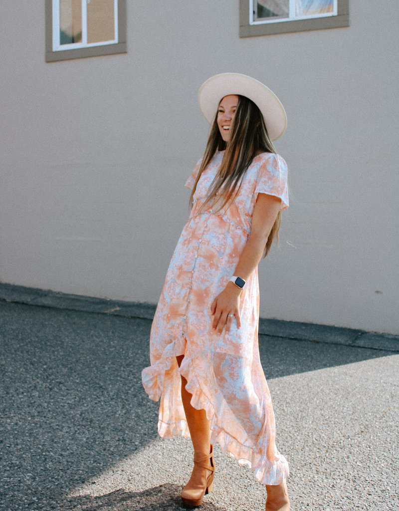 Hensley Dress
