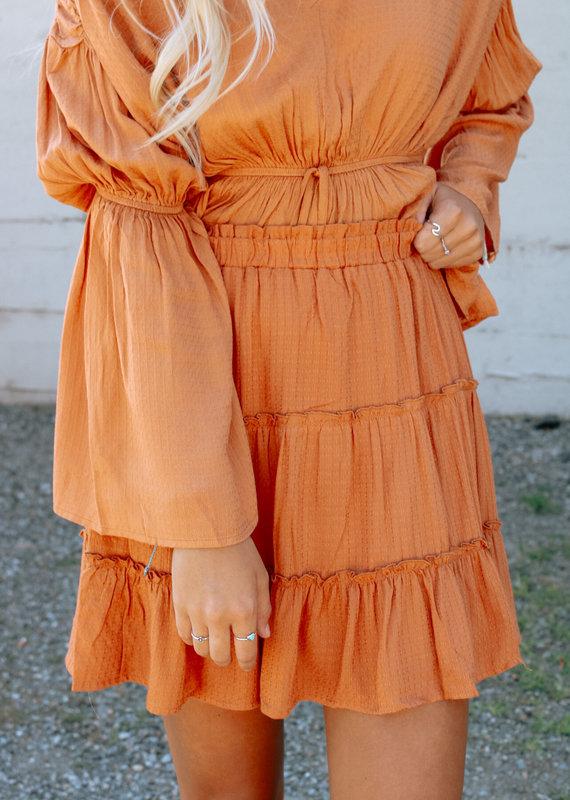 Zoey Skirt