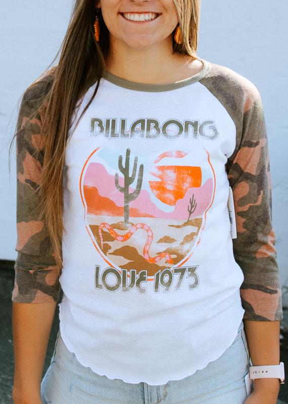 Billabong Ride Alone T-Shirt