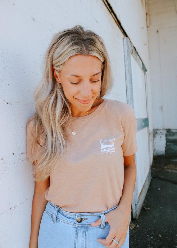 Billabong Island Days T‑Shirt