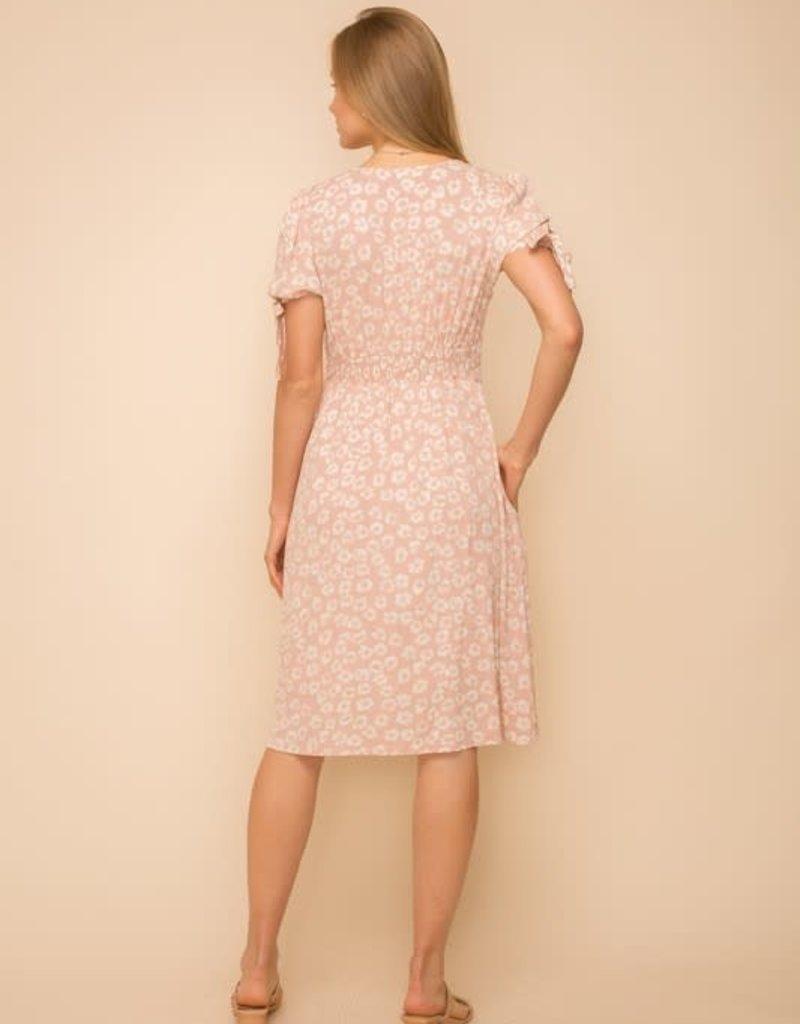 Ginnifer Dress