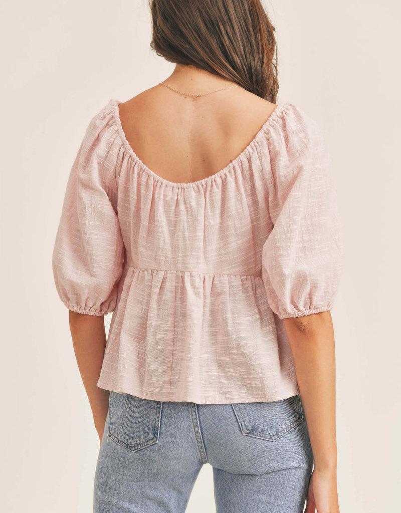 Lush Clothing Sophia Top