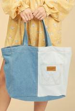 Billabong Wrangler Homestead Tote Bag