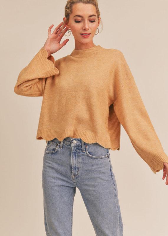 Lush Clothing Candice Sweater