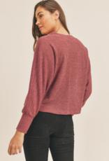 Lush Clothing Ava Cardigan