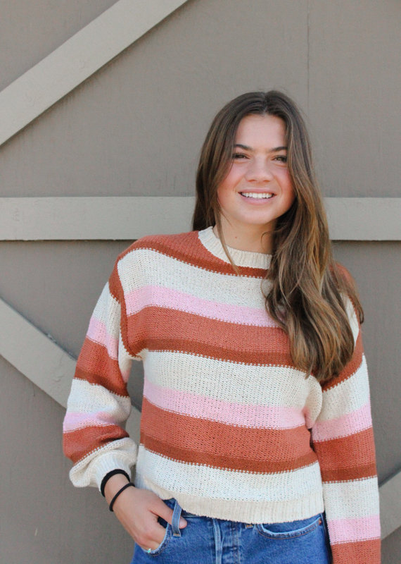 Billabong Seeing Double Sweater