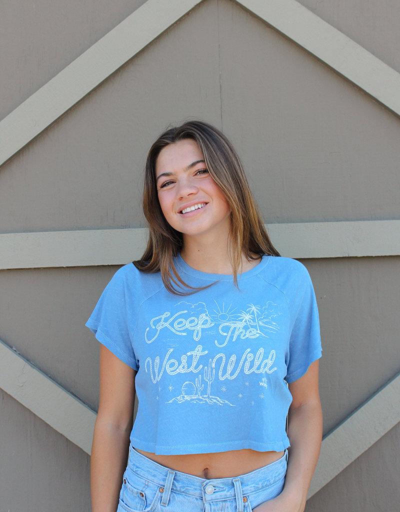 Billabong Wrangler Take It Back T-Shirt