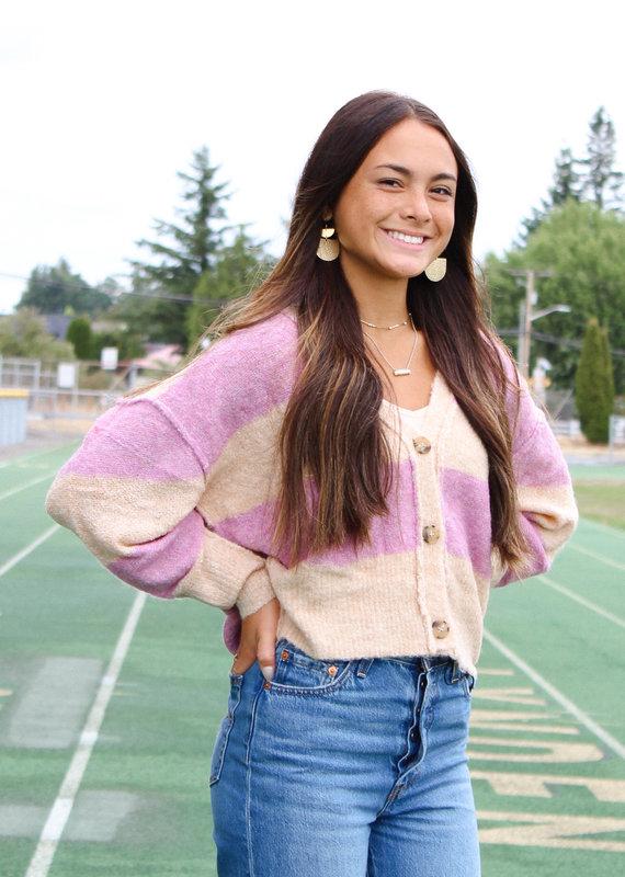 Lush Clothing Bella Cardigan