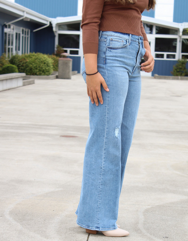 Joes Jeans Mia Wide Leg