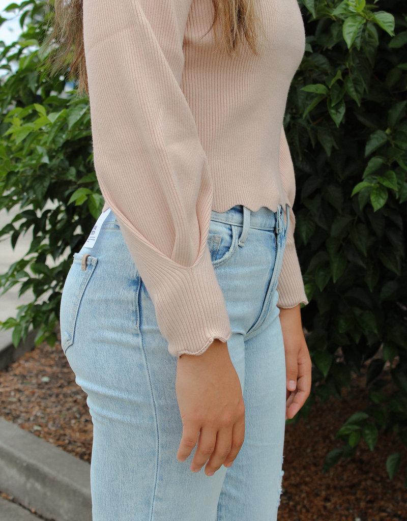 Lush Clothing Nina Sweater