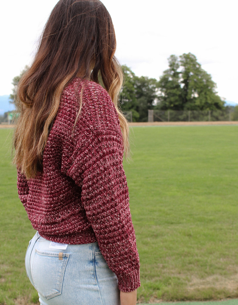 Dear John Denim Lexie Sweater