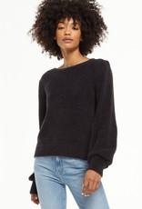 ZSupply Bailey Puff Sleeve Sweater