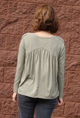 Guinevere Top