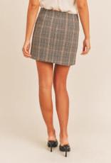 Lush Clothing Harley Skirt