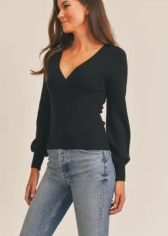 Lush Clothing Sloane Top
