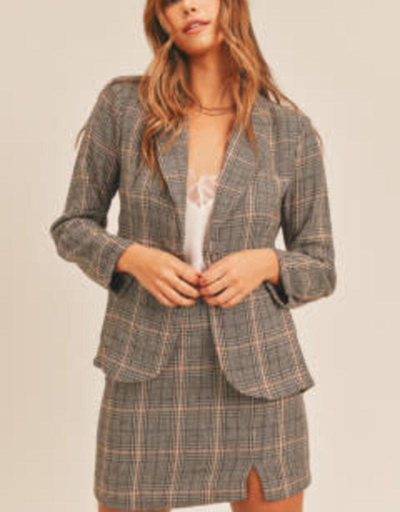 Lush Clothing Margot Blazer