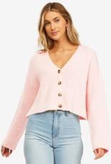 Billabong Short N Sweet Sweater