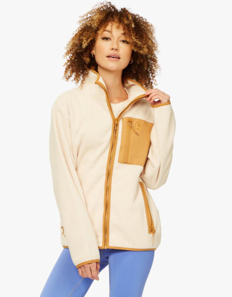 Billabong Switchback Full Zip Jacket
