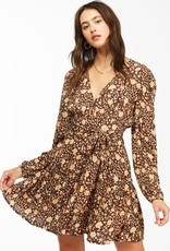 Billabong Golden Glow Dress