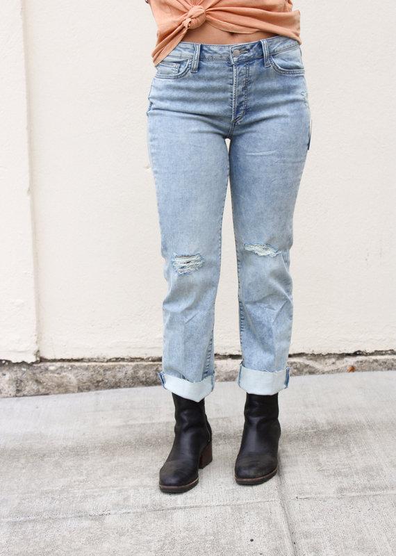 Joes Jeans Joe's: Scout Slim Tomboy Crop