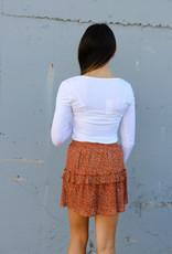 Marcella Skirt