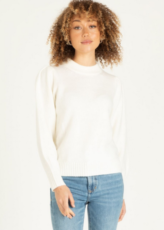 Violet Sweater