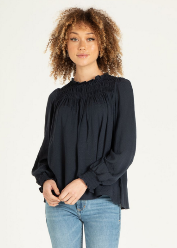 Another Love Inc Poppy Delight Blouse