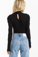 ZSupply Luna Long Sleeve Bodysuit