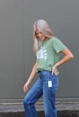 Billabong Stay Golden T-Shirt