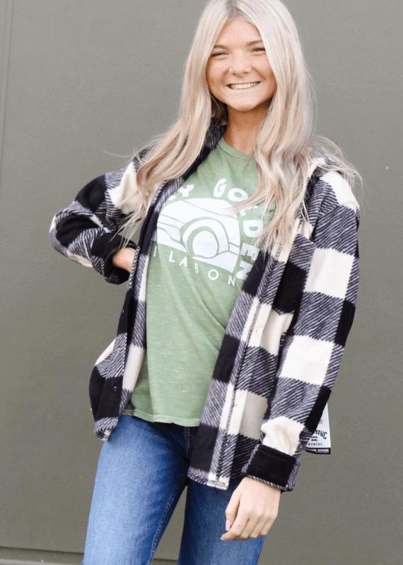Billabong A/Div Forge Fleece Shirt