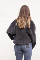 RVCA Bel Shirt Jacket