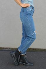 Dear John Denim Jodi Boyfriend Straight Leg