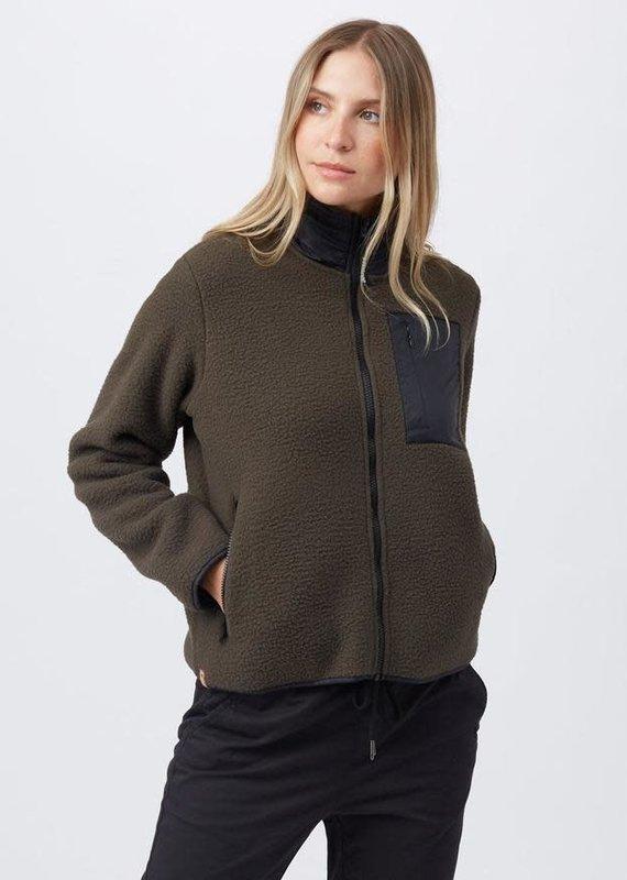 Tentree EcoLoft Zip Jacket